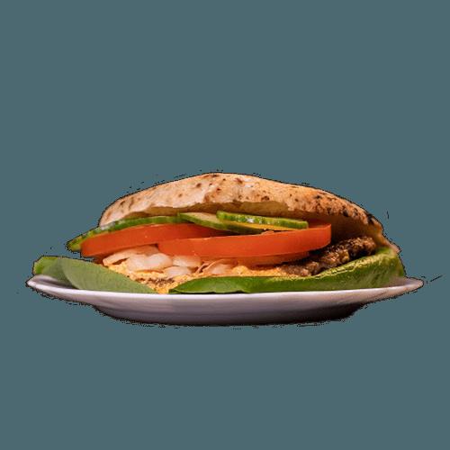 MAXI Sandwich Serbia
